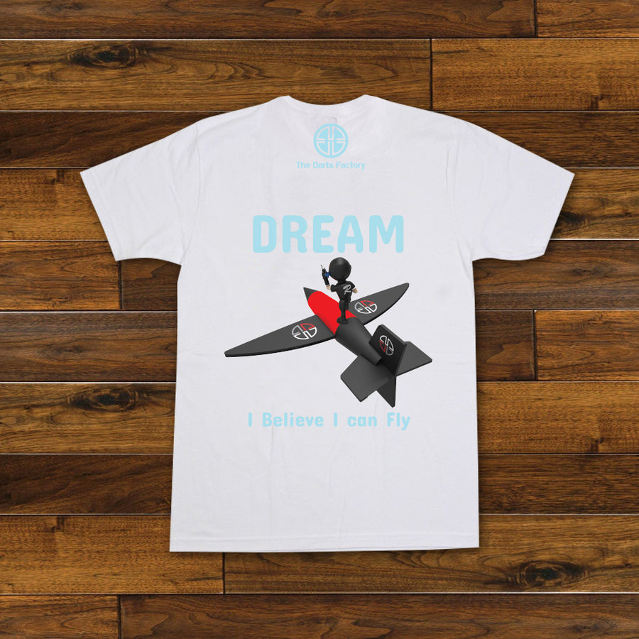 TDF Dreamcatcher Cotton Tee