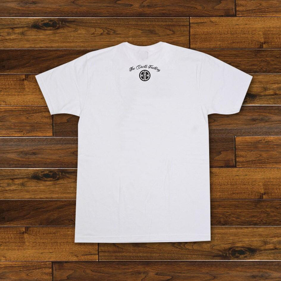 TDF Dartaholic Cotton Tee