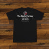 TDF Crossover Bull In Club Cotton Tee