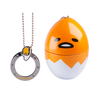 Gudetama Darts Holder Necklace