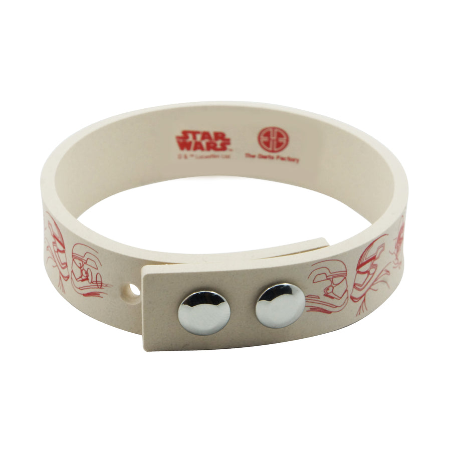 Star Wars - Power Band (White)