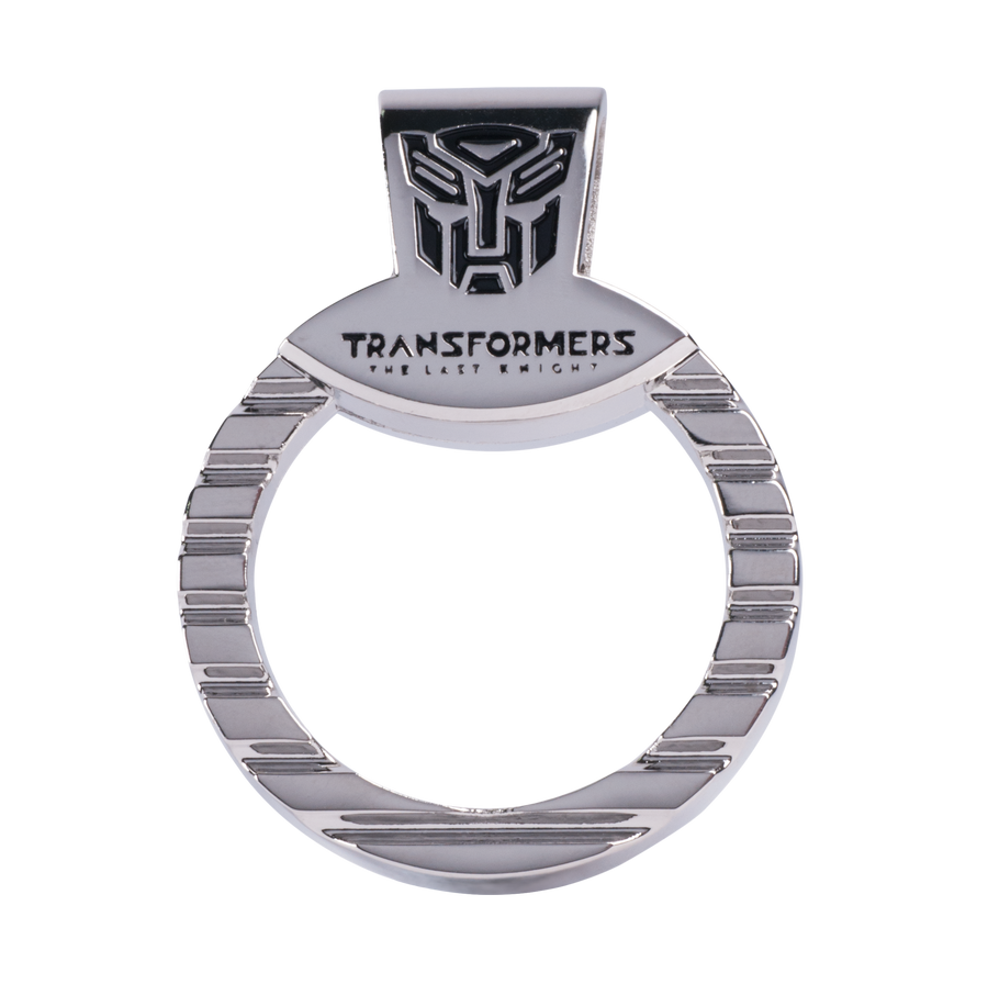 Transformers Darts Holder Necklace