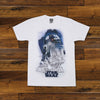 Star Wars - T-Shirt - R2D2
