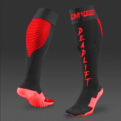 Limitless Deadlift Socks 2.0