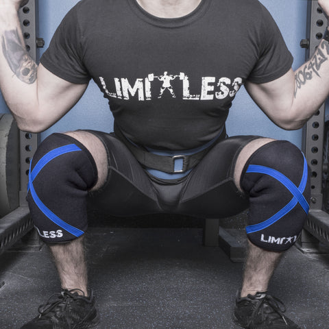 Limitless Knee Sleeves
