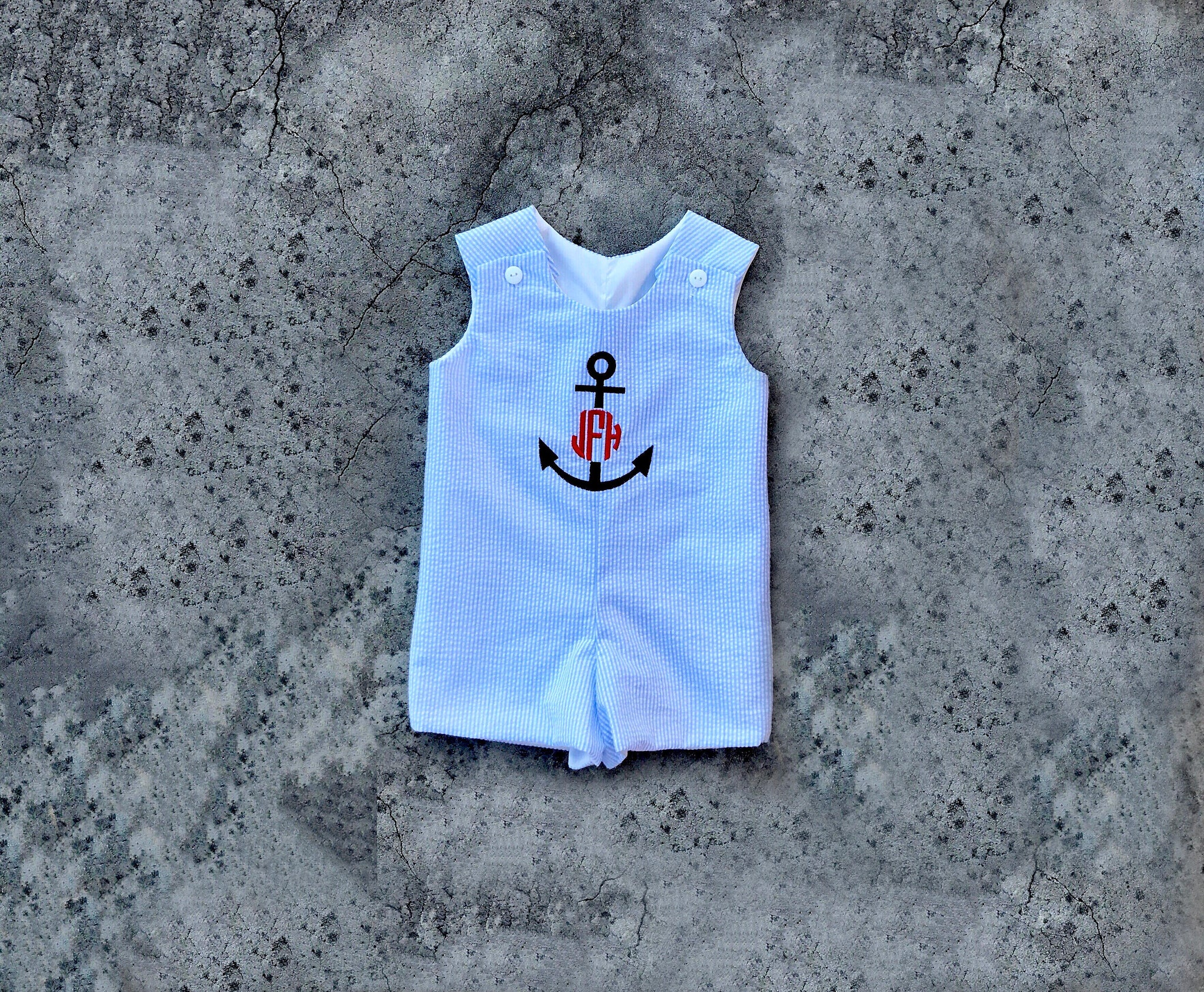 monogram baby boy clothes personalized boy outfit little boy