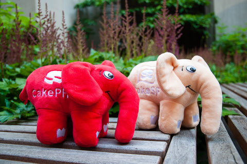 CakePHP ElePHPant (Pre-order)