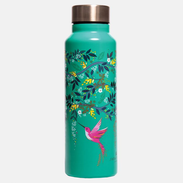 Sara Miller London Hummingbird Water Bottle