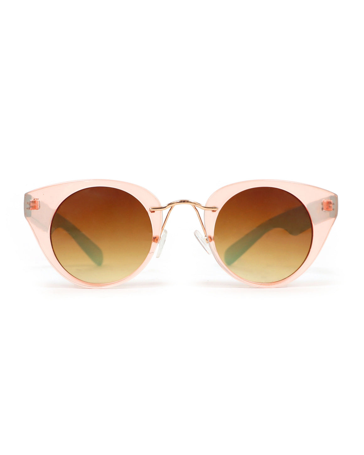 Powder Remi Sunglasses