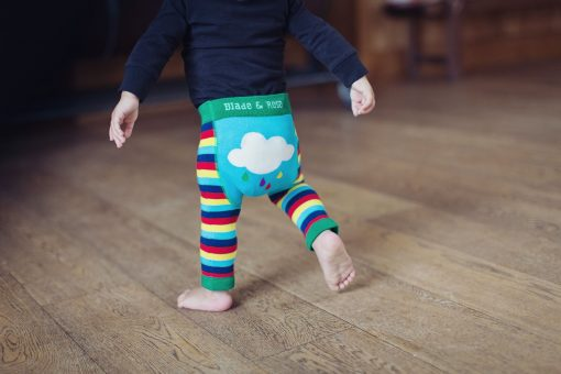 Blade & Rose Rainbow Leggings
