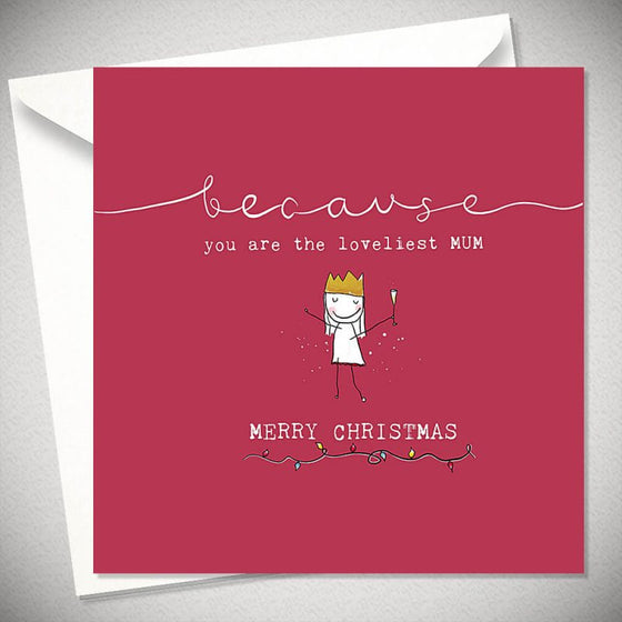 Bexy-boo-Christmas-becaues-mum-card