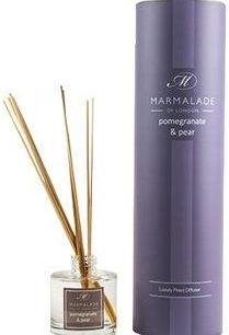 Marmalade of London Pomegranate & Pear Reed Diffuser