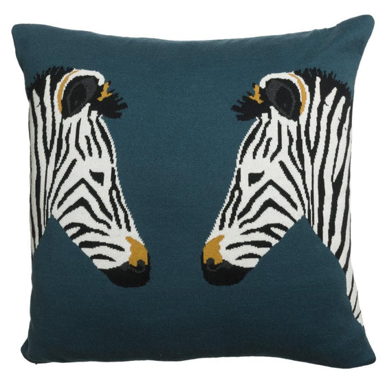sophie-allport-knitted-zebra-cushion-teal