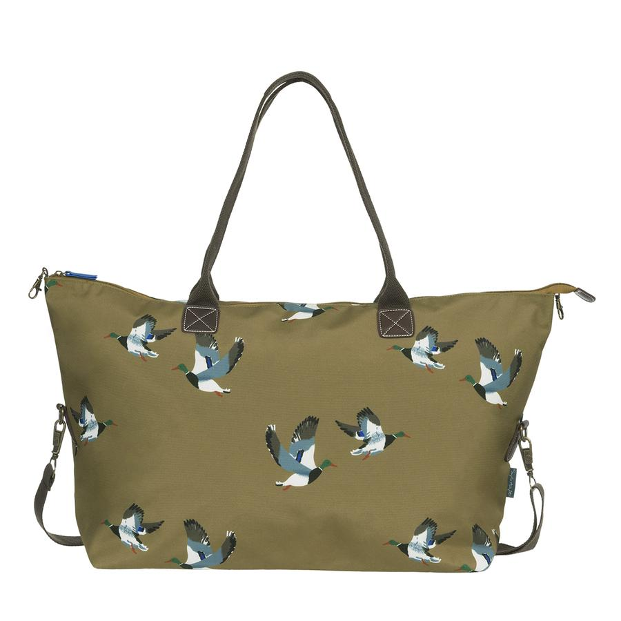 Sophie Allport Duck Weekend Bag