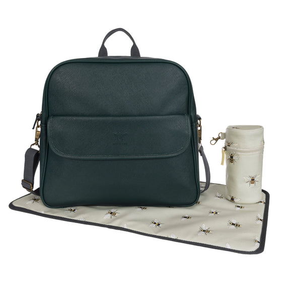 Sophie Allport Bees Changing Bag