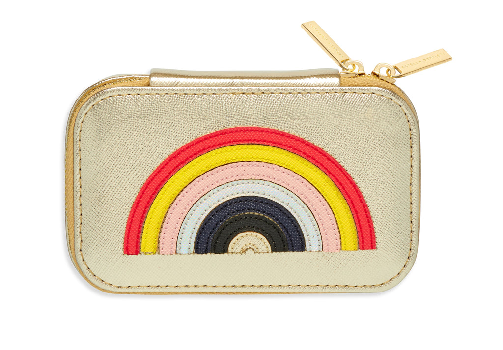 Estella Bartlett Rainbow Small Jewellery Box