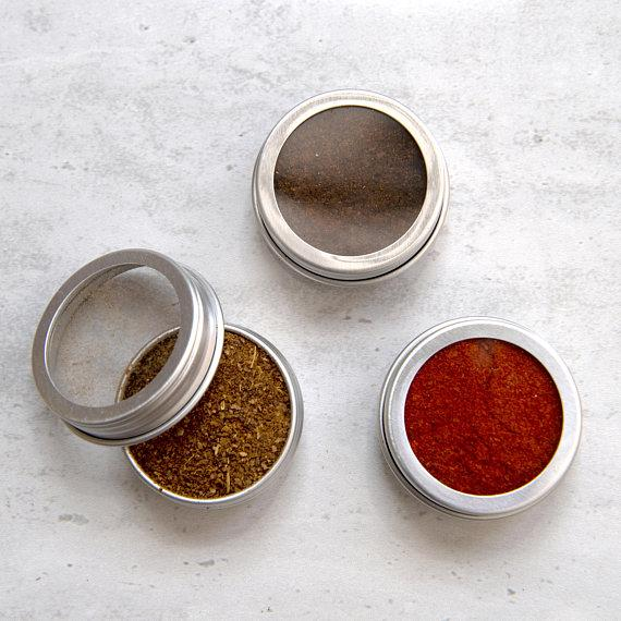 Mexican Spice Collection