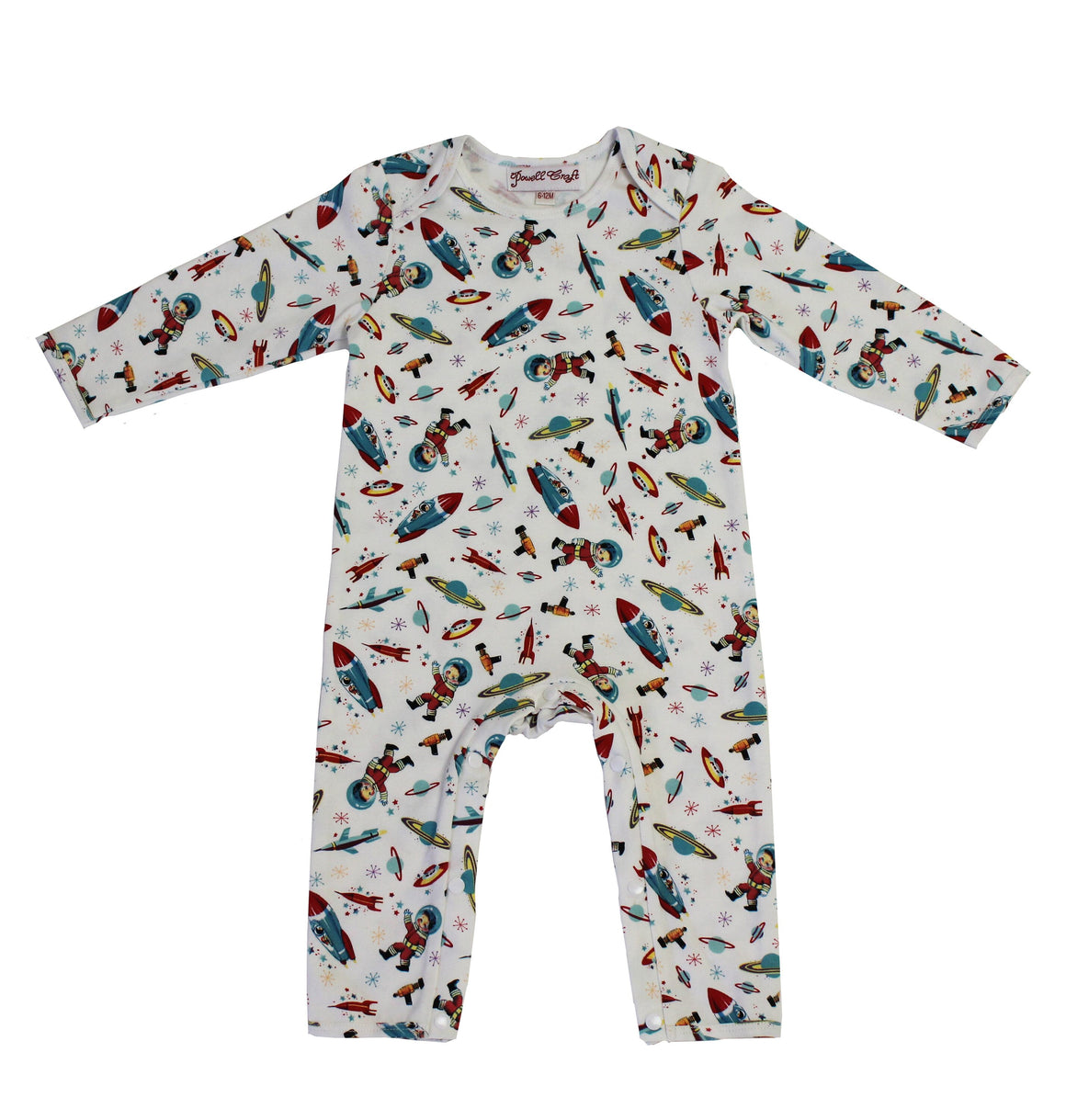 Powell Craft Space jumpsuit