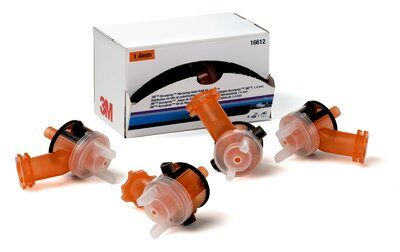 3M(TM) Accuspray(TM) Atomizing Head, 16612, Orange Opaque, 1.4 m