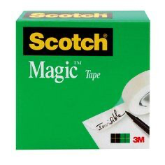 Scotch(R) Magic(TM) Tape 810 3/4 in x 1296 in Boxed price per ro