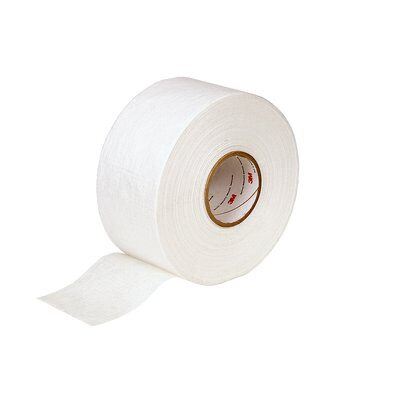 3M(TM) Dirt Trap Protection Material, 36849, White, 4 in x 300 ft,