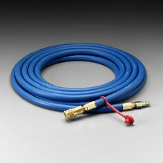 3M(TM) Supplied Air Respirator Hose W-9435-100/07012(AAD), 100 f