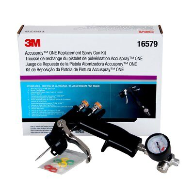 3M(TM) Accuspray(TM) ONE Spray Gun, 16579 00051131165793