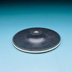 3M(TM) Disc Pad Holder 917, 7 in x 5/16 in x 3/8 in 5/8-11 Inter