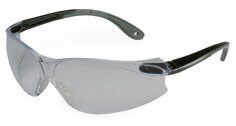 Virtua(TM) Gray AF Lens Protective Eyewear 11673-00000-20  Black
