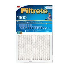 Filtrete(R) Ultimate Allergen Reduction Filter UA22DC-6, 20 in x