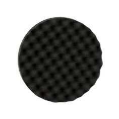 3M(TM) Foam Polishing Pad, 05725, 8 in, 2 pads per bag, 12 bags