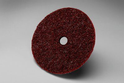 Scotch-Brite(TM) Surface Conditioning Disc, SC-DH, A/O Medium, 7-1/