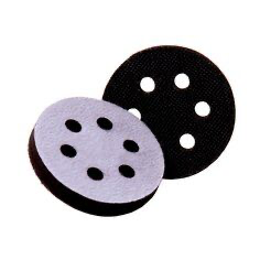 3M(TM) Hookit(TM) Soft Interface Pad, 05771, 3 in, 10 per case (