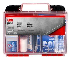 94118-80025T Construction/Industrial First Aid Kits 118 pc 6/CS