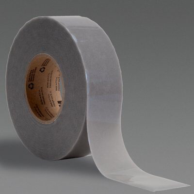4412G 3M(TM) Extreme Sealing Tape, Gray, 80 mil, Miscellaneous Cust