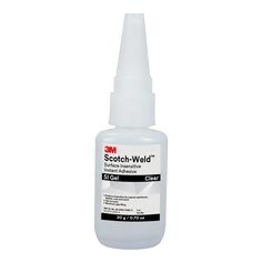 3M(TM) Scotch-Weld(TM) Surface Insensitive Instant Adhesive SI G