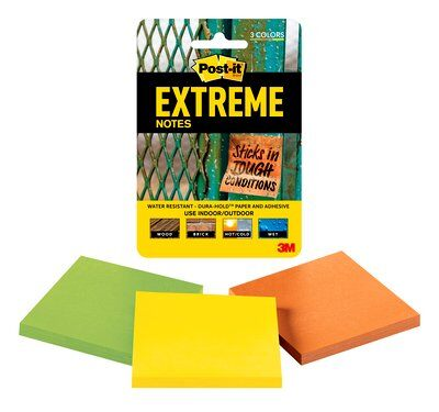 3M Post-it® Extreme Notes 3