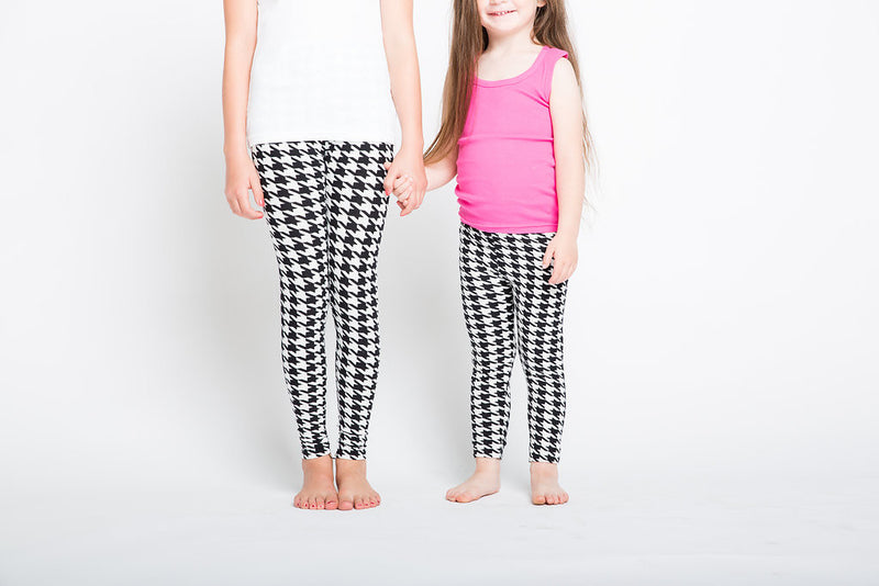 Houndstooth Kids