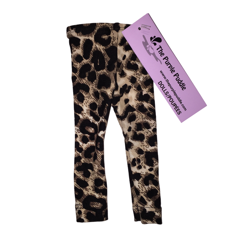 Kitty Kate Doll Leggings