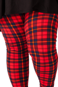 Tartan Three Plus (3X-5X)