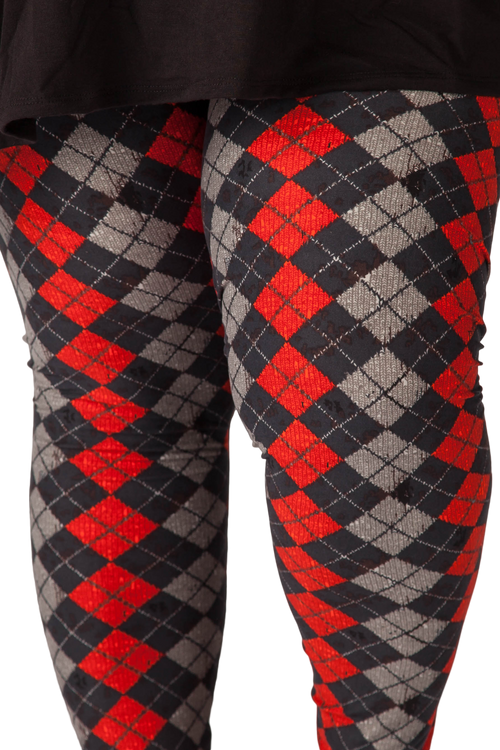 Argyle 2.0 Plus (2X-5X)