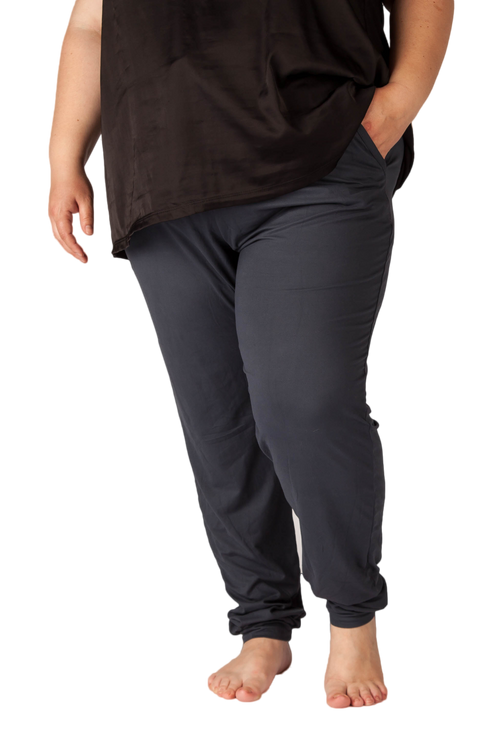 PLUS SIZE Super Soft Joggers WITH POCKETS 1X, 2X, & 3X