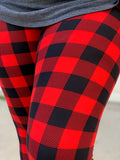 Lumberjack Plaid