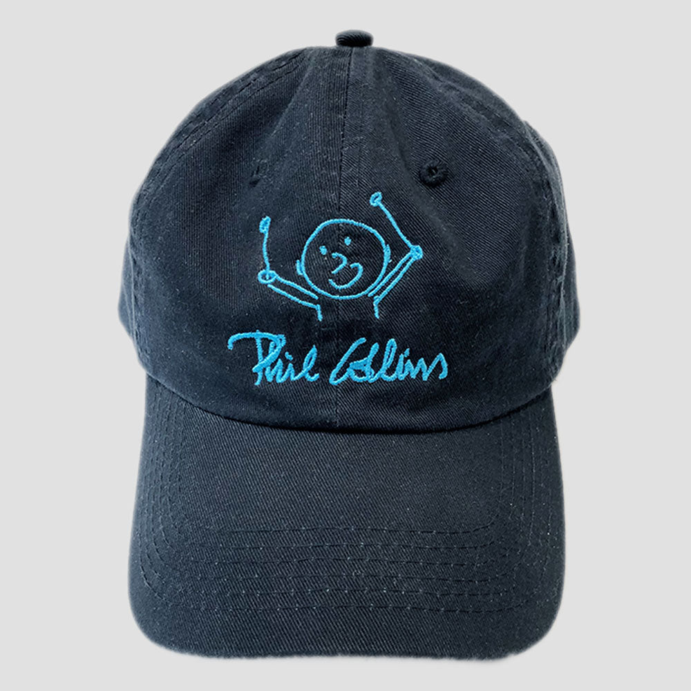 Phil Collins Drummer Cap