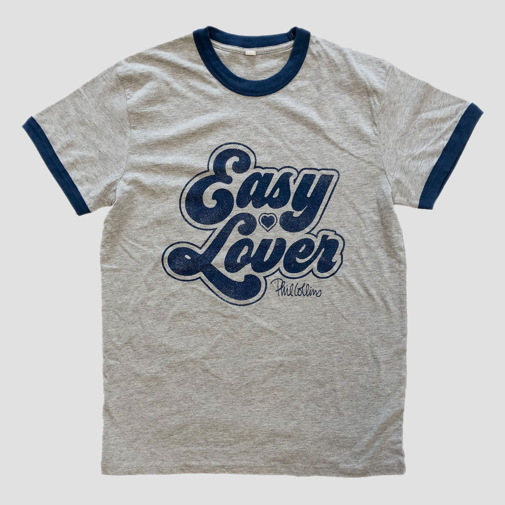 Easy Lover Ringer T-Shirt