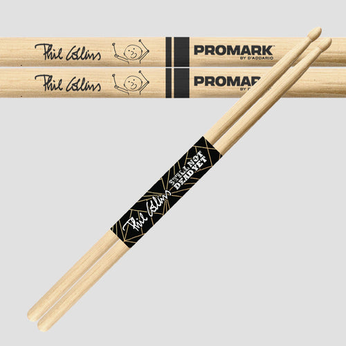 Phil Collins Signature Drum Sticks