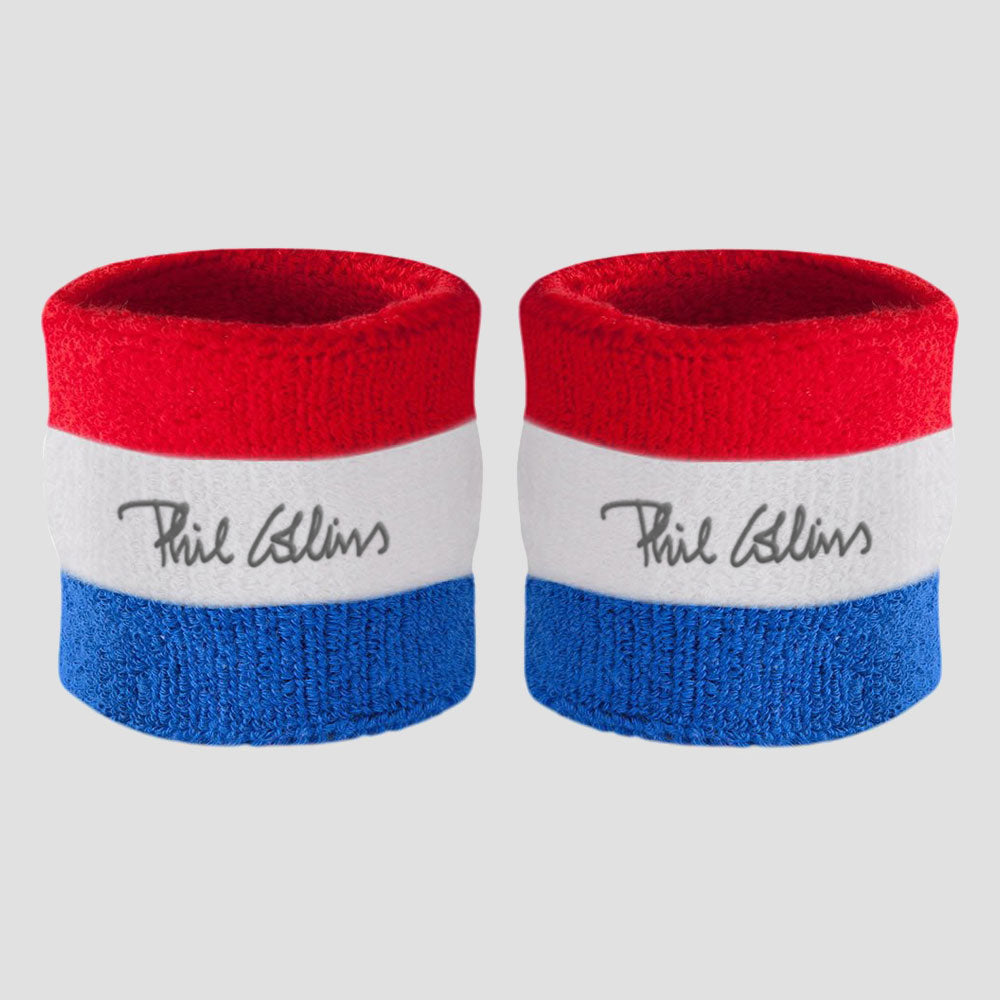 Set of two Signature Sweatbands