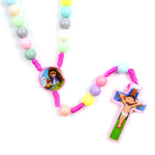 Children's Rosary! Fatima, Lourdes, or Holy Family!