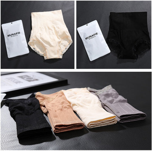 High Waist Sculpting Panties