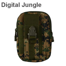Military Grade Hip Pack